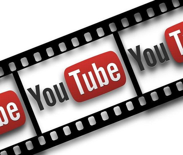 Sådan downloader du musik og videoer fra YouTube
