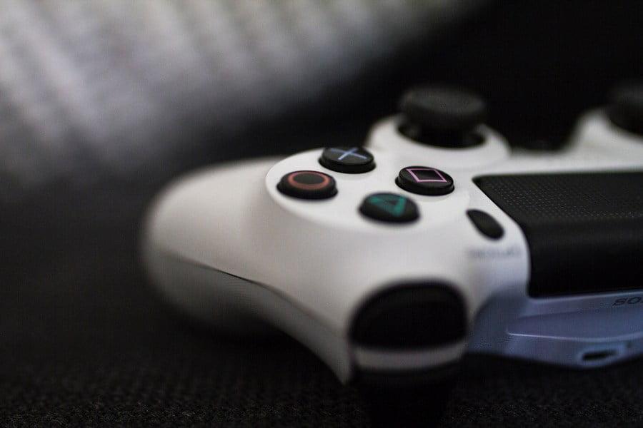 Velkommen til den digitale verden af spil